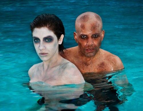 Ariel&Caliban